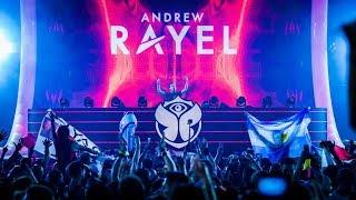 Tomorrowland Belgium 2017 | Andrew Rayel