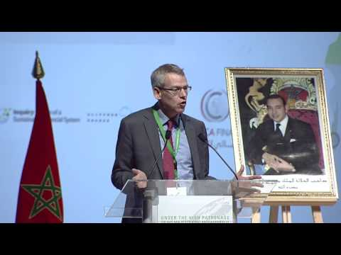 Climate Finance Day 2016 - Panel 2