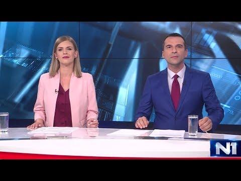Dnevnik u 19 /Sarajevo/ 21.7.2019.