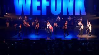 タジマレイ number / 青春の瞬き 華麗なる逆襲 椎名林檎 WE COLLECTION 2018 DANCE LIVE