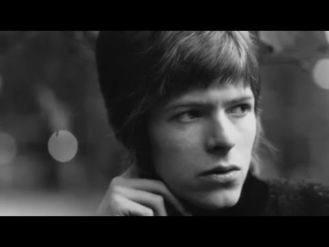David Bowie - Changes (HQ)