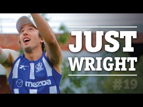 January 21, 2014 - Sam Wright interview