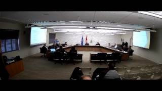 Town of Drumheller Regular Council Meeting of February 6, 2017