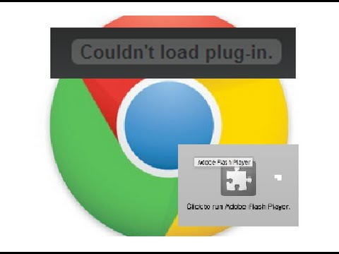 adobe flash download for google chrome
