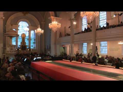 Handel's Saul