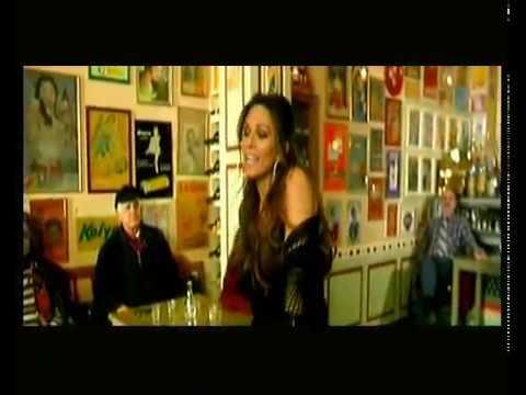 Elli Kokkinou & Thanos Petrelis - Adiaforos (Official Music Video)