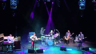 Joe Russo's Almost Dead - Cumberland Blues - 12/27/13 - Capitol Theater