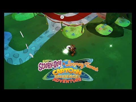 Citra Emulator (CPU JIT) Scooby-Doo! & Looney Tunes Cartoon Universe Adventure [1080p] Nintendo 3DS - 동영상