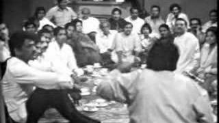 Ustad Salamat Ali Khan Part 1