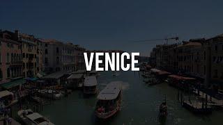 I TRAVELED TO VENICE   Italy Vlog
