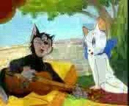 aşık kedi-ez evindar kırım (zınar sozdar