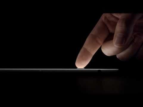 Apple iPad 2 Official TV-Ad