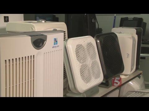 Best & Worst Air Purifiers