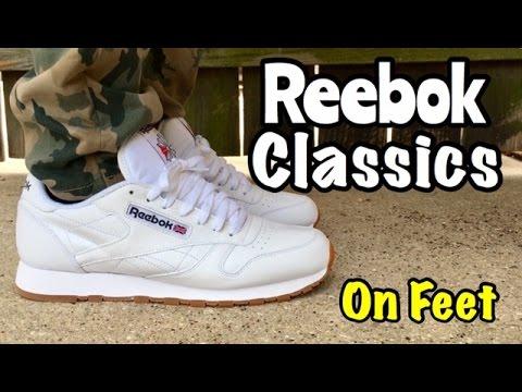 ad792d26a9158 Reebok Classic