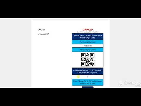 Free Paytm Gateway For WHMCS - YouTube