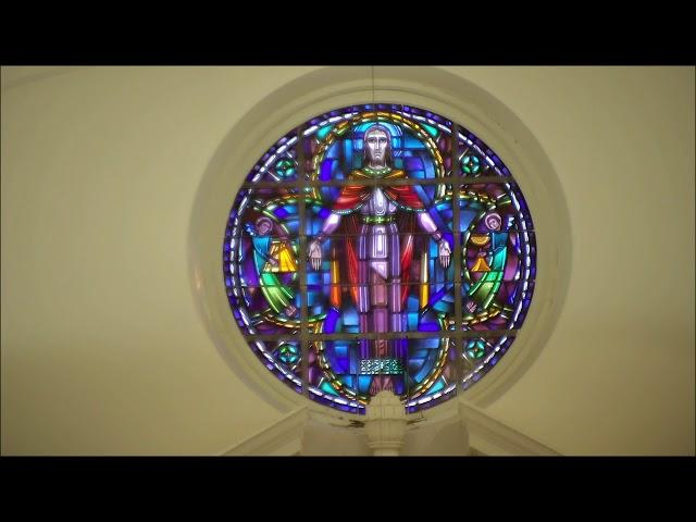 Westminster Akron Sunday Worship Live Stream - July 25 2021