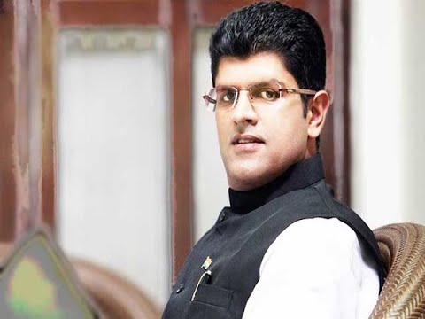 MP Dushyant Chautala Suspended From INLD | ABP News