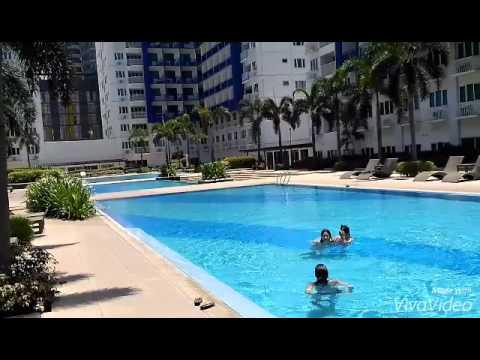 Sea Residences Condo (Summer 2015)