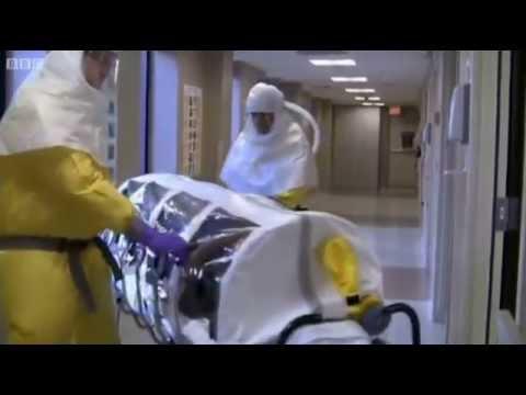 Ebola : BBC Documentary - 2nd December 2014