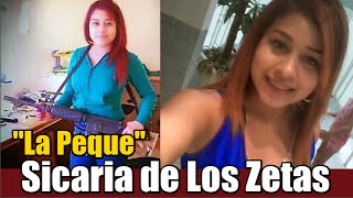 "Video Sicaria de Los Zetas: ""La Peque"" download MP3, 3GP, MP4, WEBM, AVI, FLV Juni 2018"
