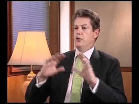 Interview: HSBC's Stuart Davis