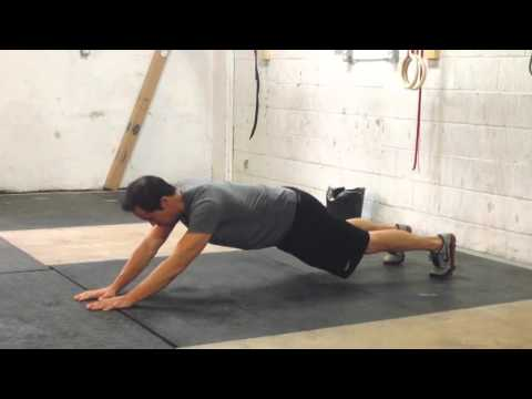 The CLOCK Plank for Dynamic Core Stability