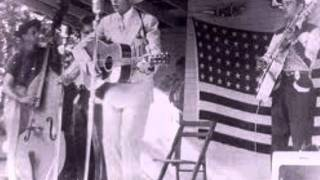 """Hank Williams """"Mind Your Own Business"""""""