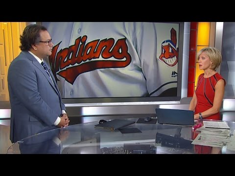 Cleveland's name controversy