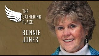 11-5-17 - Bonnie Jones Shares - The Gathering Place - North Hollywood