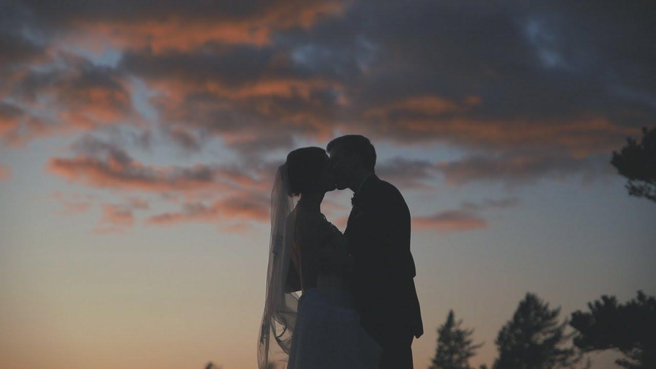 LesleAnn & Chris | Wedding Highlight Film | Oregon Wedding Video