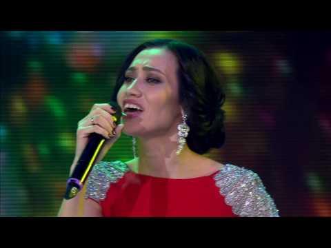 Алина Дәүләтханова, Рөстәм Шаһыбалов - Пар аҡҡоштар (Oficcial version HD version)
