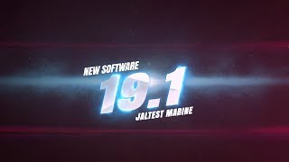 JALTEST MARINE SOFTWARE 19.1