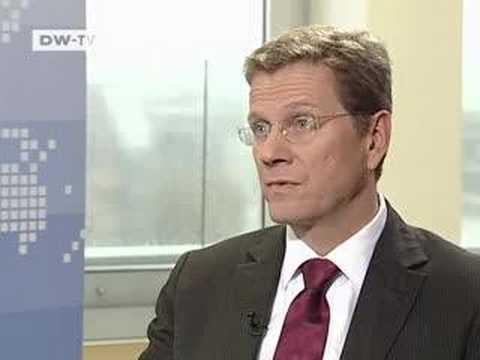 Journal Interview   Guido Westerwelle, FDP-Vorsitzender