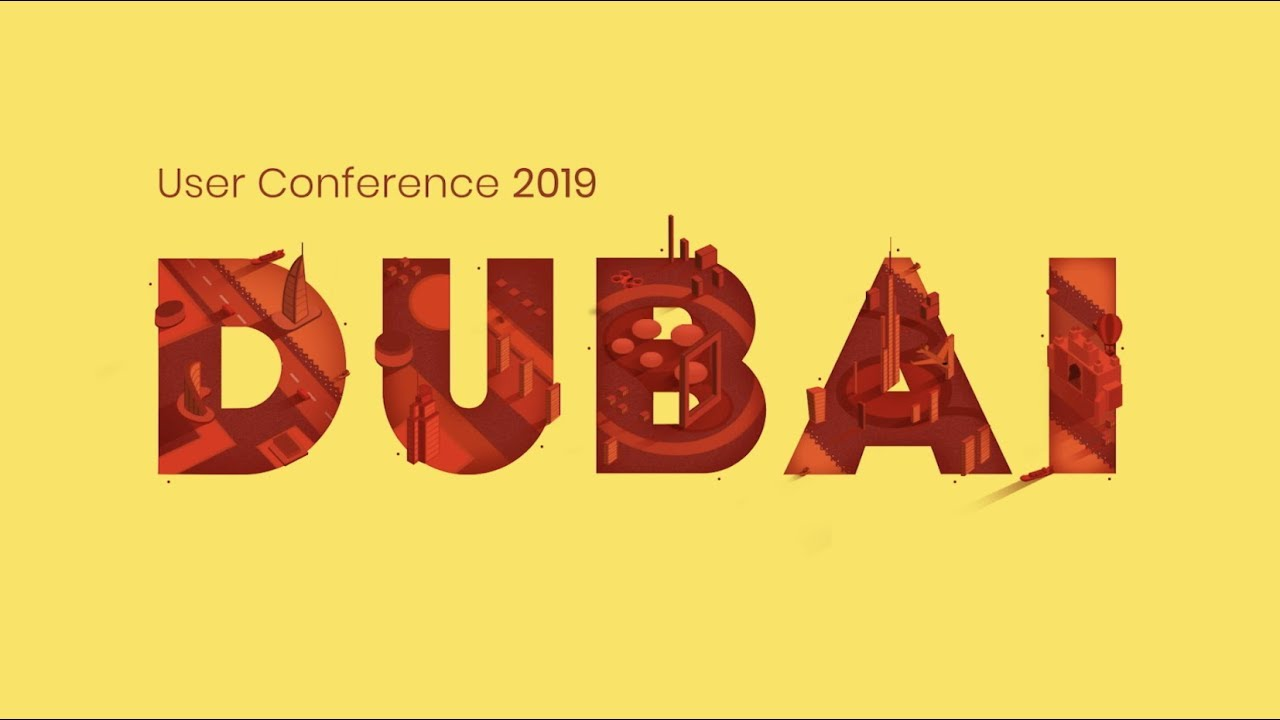 ManageEngine User Conference 2019 - Dubai