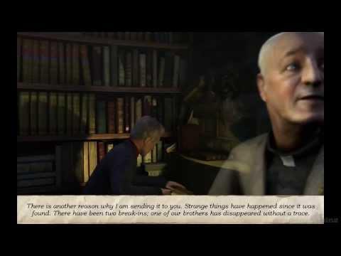 Secret Files 2 Puritas Cordis - Part 1 [ENG][PC]  