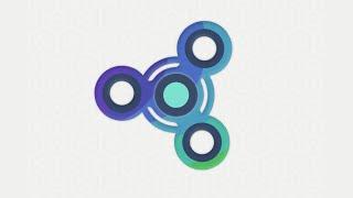 Битва спиннеров (Fidget Spinner Bros.) // Геймплей