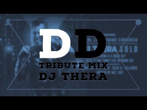 DD Hardstyle Mix | Best Of DJ Thera | DJ Thera SOLO Night Special