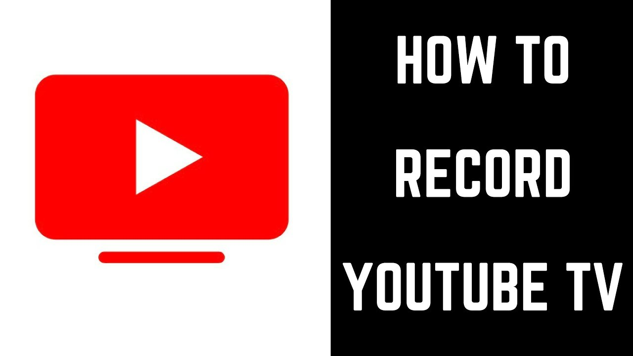 How To Get Youtube Tv Youtube