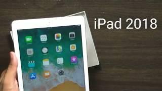 iPad 2018: 6th Generation iPad is Here..