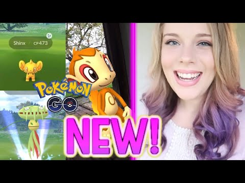 CATCHING ALL NEW GEN 4 POKEMON IN POKEMON GO! All You Need to Know! thumbnail