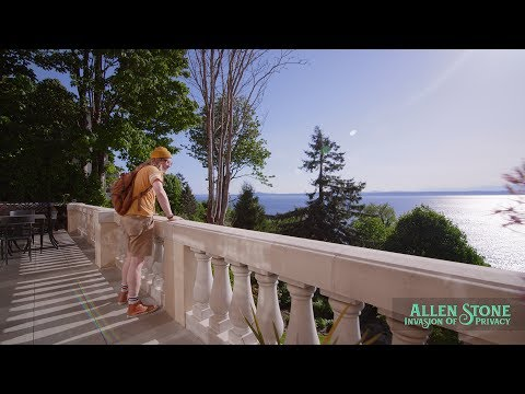 Allen Stone's Invasion Of Privacy Ep. 1