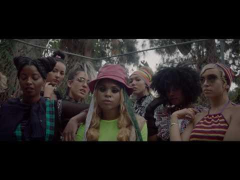 TAYLA PARX - Mama Ain't Raise No Bitch