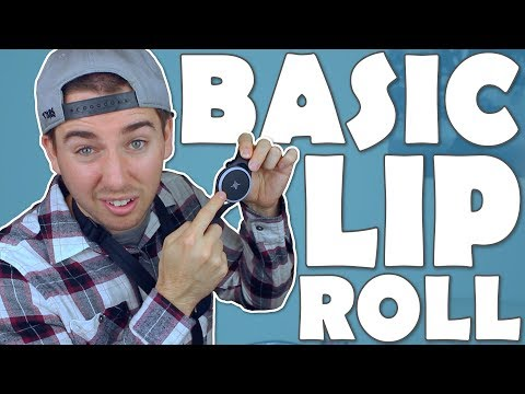 How To Beatbox - Basic Lip Roll Tutorial