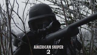 American Sniper 2 Trailer 2018 | FANMADE HD