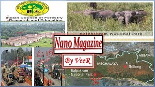 23 March 2018- PIB, AIR News, Yojana- Nano Magazine- Indian Science Congress, - Current Affairs
