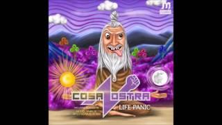 Astrix - Life System (O.M.C & Cosa Nostra Remix)