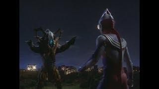 Ultraman Tiga 08 - Noche de Brujas (Español Latino)