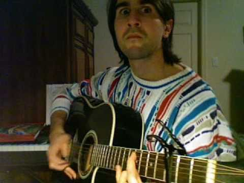 Minty the Candy Cane Theme Song for Solo  Fingerstyle Guitar