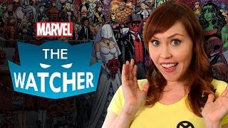 Deadpool Getting Married! - The Watcher Ep. 4 2014