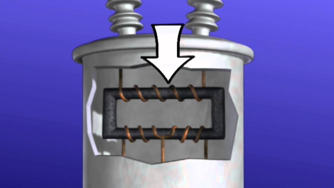 Transformer Connections Preview Youtube Residential Wiring Diagram